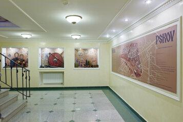 Гостиница  Бизнес корпус 3***, улица Некрасова, 1Б на 25 номеров - Фотография 3