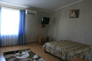 1 комнатный с двухместной кроватью:  Номер, Стандарт, 3-местный (2 основных + 1 доп), 1-комнатный, Гостиница, Аллея Дружбы, 52 на 6 номеров - Фотография 4