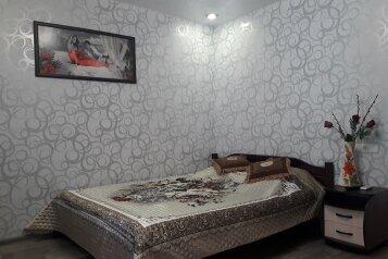 Сдам в Евпатории однокомнатный домик до моря 5 минут., 35 кв.м. на 4 человека, 1 спальня, Интернациональная улица, 45, Евпатория - Фотография 1
