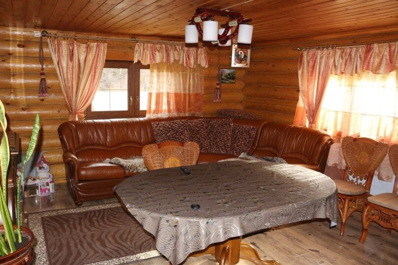 Гостевой Дом, 250 кв.м. на 10 человек, 3 спальни, улица Чапаева, 60, Листвянка - Фотография 40