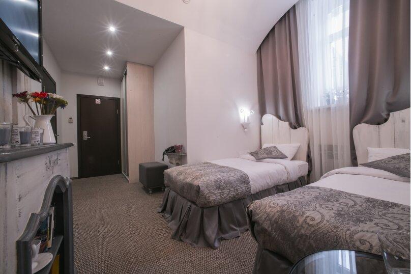 """Отель """"Zhukov"""", улица Маяковского, 18 на 10 номеров - Фотография 5"""