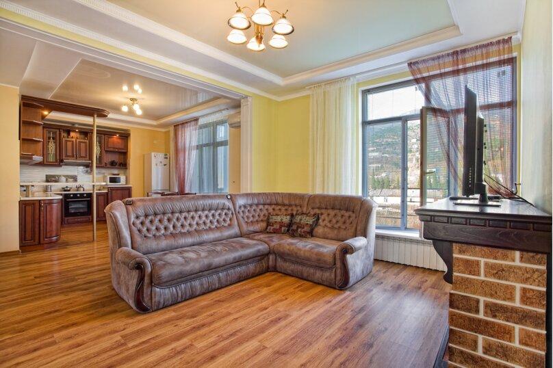 Отдельная комната, улица Щорса, 40, Ялта - Фотография 5