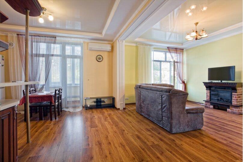 Отдельная комната, улица Щорса, 40, Ялта - Фотография 11