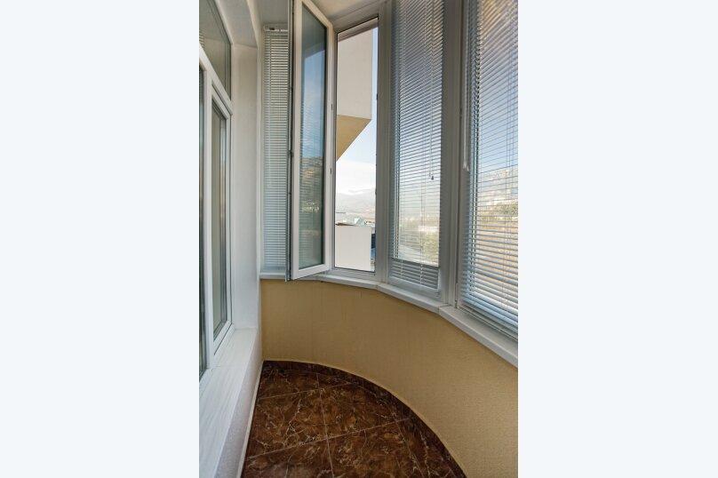 Отдельная комната, улица Щорса, 40, Ялта - Фотография 14