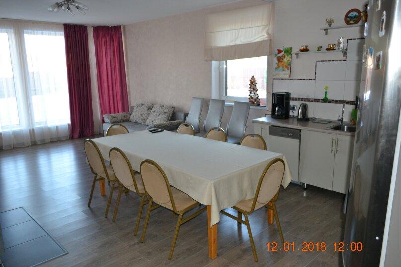 Дом, 150 кв.м. на 13 человек, 4 спальни, Гидрогородок , 30, Сортавала - Фотография 12