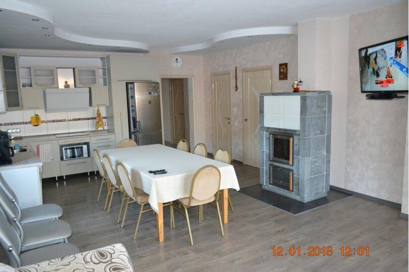 Дом, 150 кв.м. на 13 человек, 4 спальни, Гидрогородок , 30, Сортавала - Фотография 14