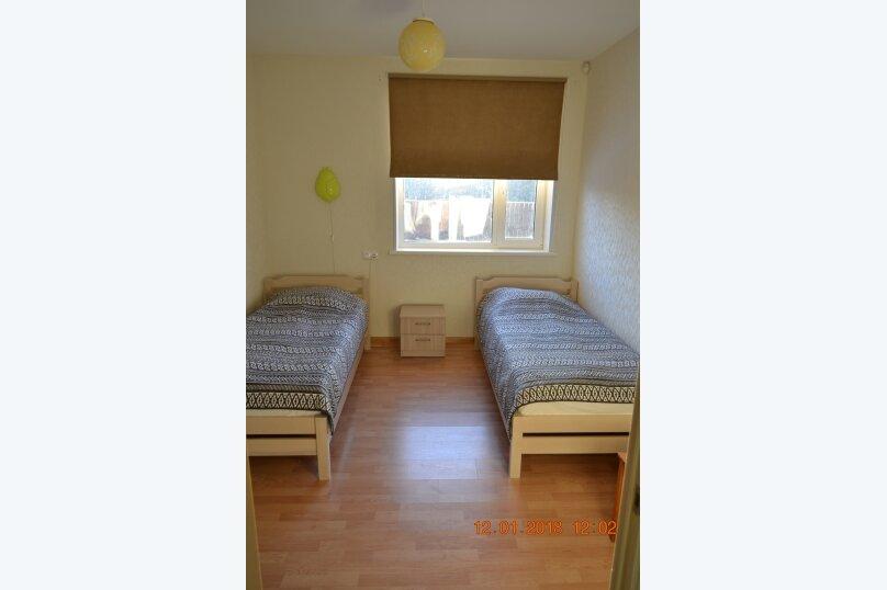 Дом, 150 кв.м. на 13 человек, 4 спальни, Гидрогородок , 30, Сортавала - Фотография 16