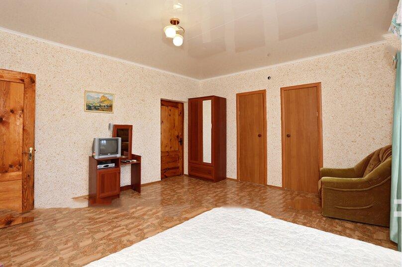 """Гостевой дом """"На Подгорной 10"""", Подгорная улица, 10 на 4 комнаты - Фотография 31"""