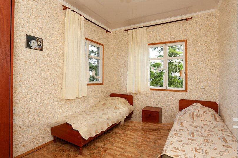 """Гостевой дом """"На Подгорной 10"""", Подгорная улица, 10 на 4 комнаты - Фотография 32"""
