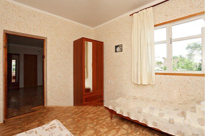 """Гостевой дом """"На Подгорной 10"""", Подгорная улица, 10 на 4 комнаты - Фотография 33"""