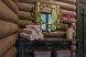 Коттедж с русской баней на дровах № 5 (3 спальни):  Дом, 10-местный (6 основных + 4 доп) - Фотография 22