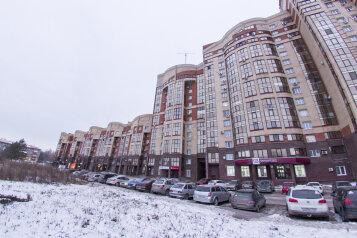 1-комн. квартира, 38 кв.м. на 4 человека, Черниковская улица, Уфа - Фотография 3