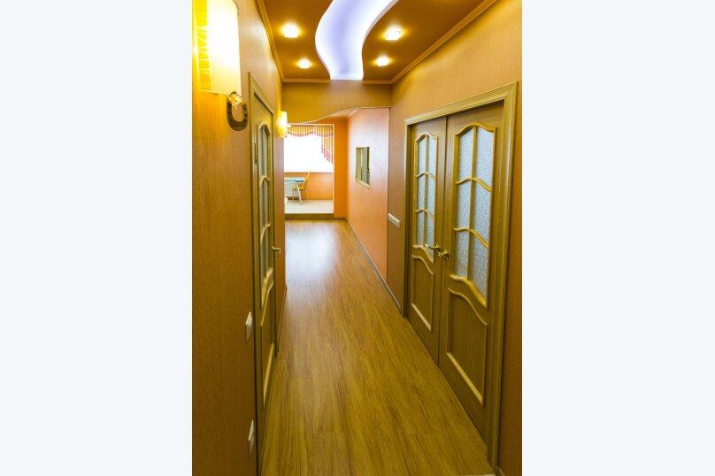 1-комн. квартира, 68 кв.м. на 3 человека, Университетская улица, 21, Сургут - Фотография 9