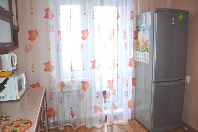 1-комн. квартира, 32 кв.м. на 2 человека, улица Александра Шмакова, 10, Челябинск - Фотография 5