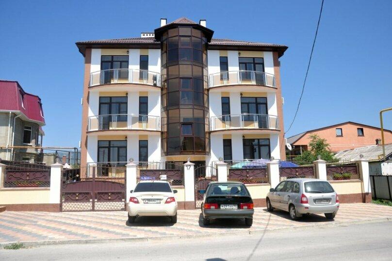 """Гостиница """"Александрос"""", Почтовая улица, 17 на 34 номера - Фотография 8"""