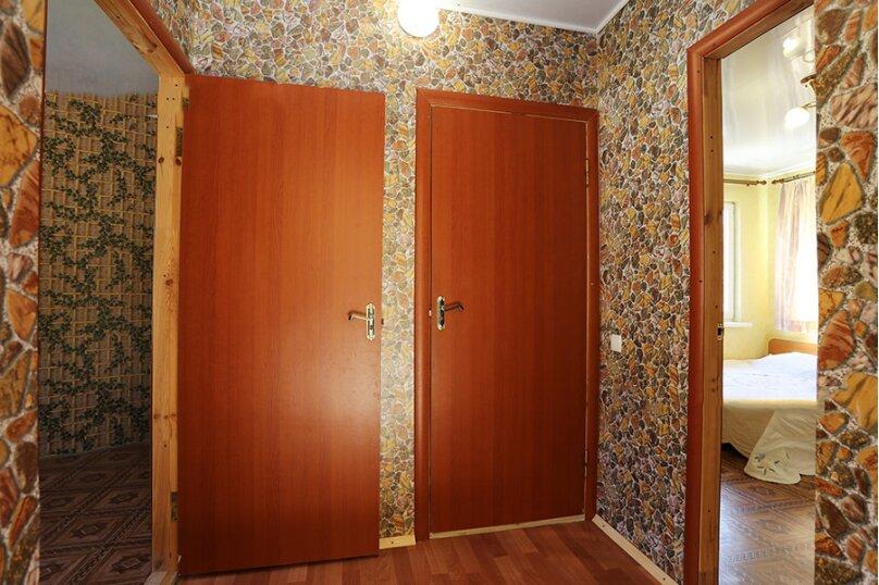 """Гостевой дом """"На Подгорной 10"""", Подгорная улица, 10 на 4 комнаты - Фотография 13"""
