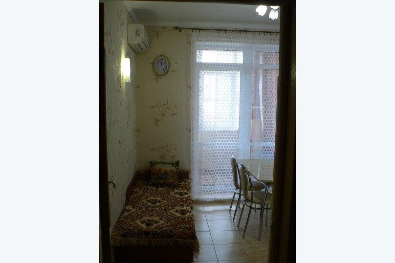 1-комн. квартира, 50 кв.м. на 5 человек, Курортная улица, 3к3, Дивноморское - Фотография 7