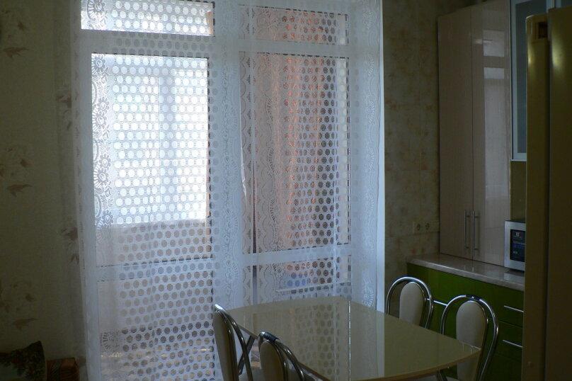 1-комн. квартира, 50 кв.м. на 5 человек, Курортная улица, 3к3, Дивноморское - Фотография 8