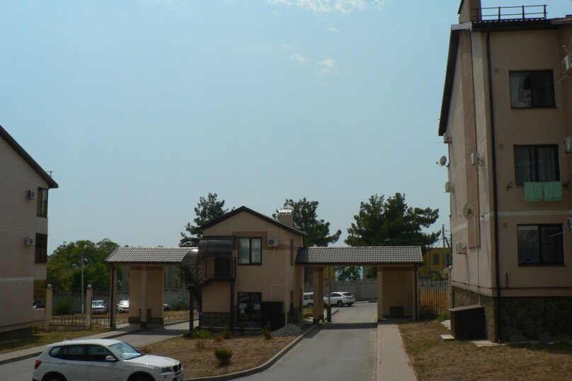 1-комн. квартира, 50 кв.м. на 5 человек, Курортная улица, 3к3, Дивноморское - Фотография 11