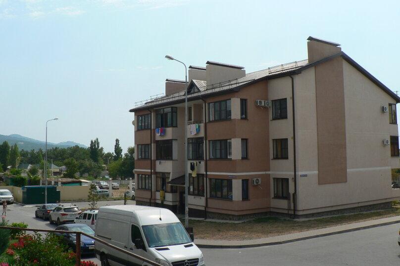 1-комн. квартира, 50 кв.м. на 5 человек, Курортная улица, 3к3, Дивноморское - Фотография 12