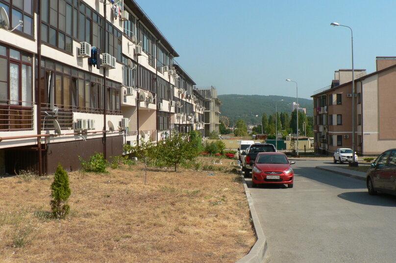 1-комн. квартира, 50 кв.м. на 5 человек, Курортная улица, 3к3, Дивноморское - Фотография 14