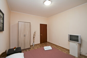 2-комн. квартира, 72 кв.м. на 5 человек, улица Семена Билецкого, 4, Сургут - Фотография 4