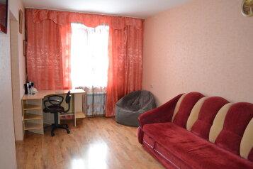 1-комн. квартира, 32 кв.м. на 3 человека, улица Александра Шмакова, Челябинск - Фотография 2