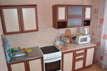 1-комн. квартира, 32 кв.м. на 3 человека, улица Александра Шмакова, Челябинск - Фотография 4