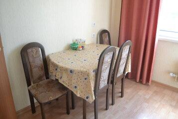 1-комн. квартира, 41 кв.м. на 4 человека, улица Скульптора Головницкого, Челябинск - Фотография 4