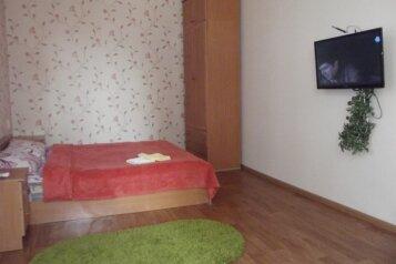 1-комн. квартира, 30 кв.м. на 3 человека, проспект Кирова, 43, Симферополь - Фотография 1
