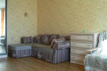 1-комн. квартира, 50 кв.м. на 5 человек, Курортная улица, Дивноморское - Фотография 2