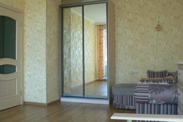 1-комн. квартира, 50 кв.м. на 5 человек, Курортная улица, Дивноморское - Фотография 3