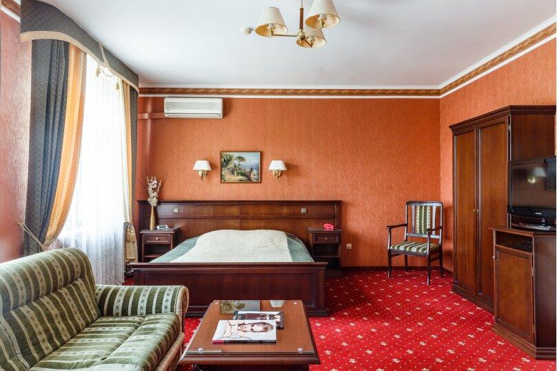 """Гостиница """"Бизнес-отель"""", улица Дзержинского, 121/2 на 12 номеров - Фотография 4"""