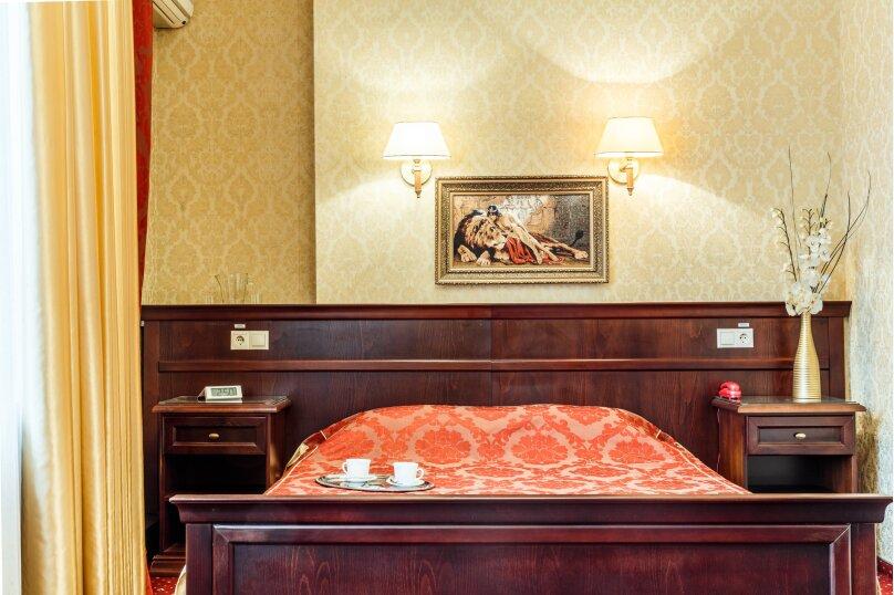 """Гостиница """"Бизнес-отель"""", улица Дзержинского, 121/2 на 12 номеров - Фотография 8"""