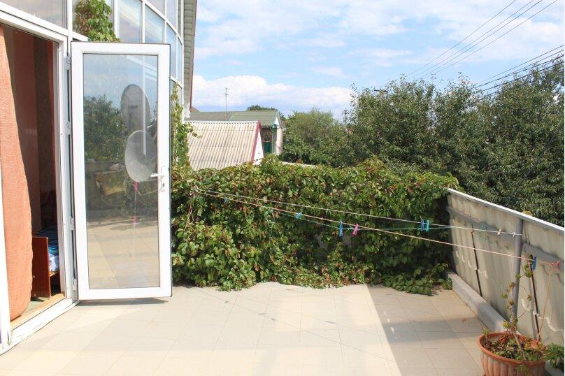 """Гостевой дом """"Три кита"""", Зеленая, 3 на 12 комнат - Фотография 97"""