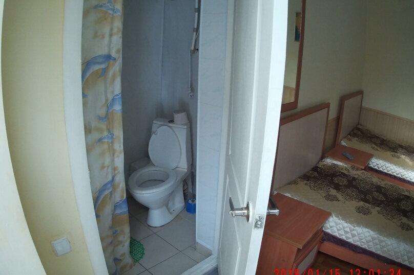 """Гостевой дом """"Три кита"""", Зеленая, 3 на 12 комнат - Фотография 75"""
