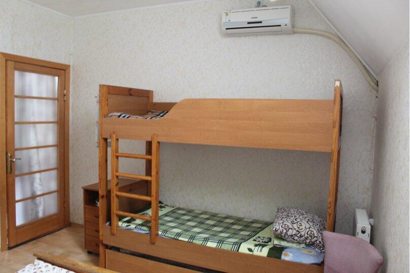 """Гостевой дом """"Три кита"""", Зеленая, 3 на 12 комнат - Фотография 83"""