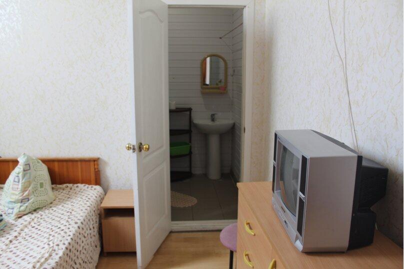 """Гостевой дом """"Три кита"""", Зеленая, 3 на 12 комнат - Фотография 85"""