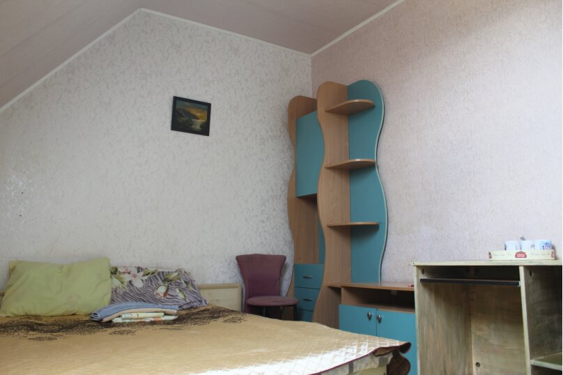 Двухкомнатный 3 этаж общий коридор (1819), Зеленая, 3, Николаевка, Крым - Фотография 1