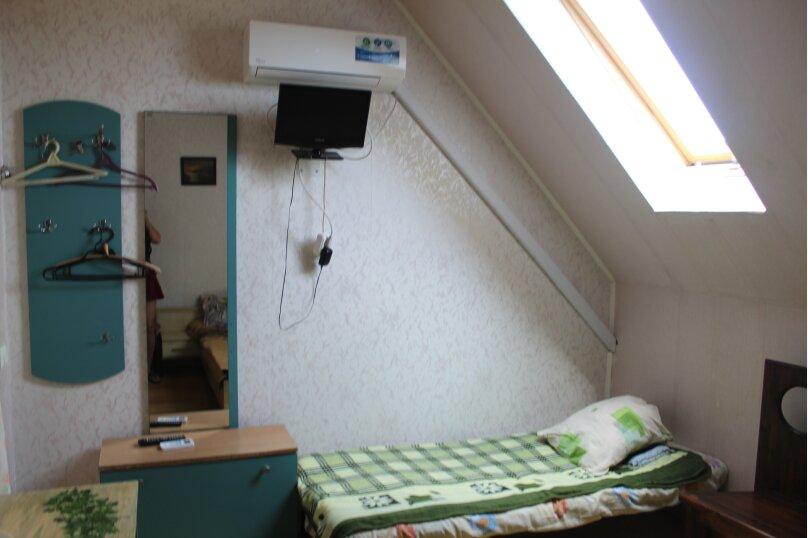 """Гостевой дом """"Три кита"""", Зеленая, 3 на 12 комнат - Фотография 77"""