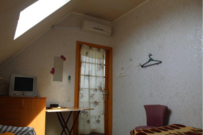 """Гостевой дом """"Три кита"""", Зеленая, 3 на 12 комнат - Фотография 80"""