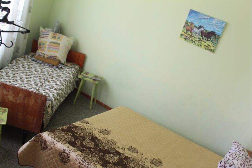 """Гостевой дом """"Три кита"""", Зеленая, 3 на 12 комнат - Фотография 60"""