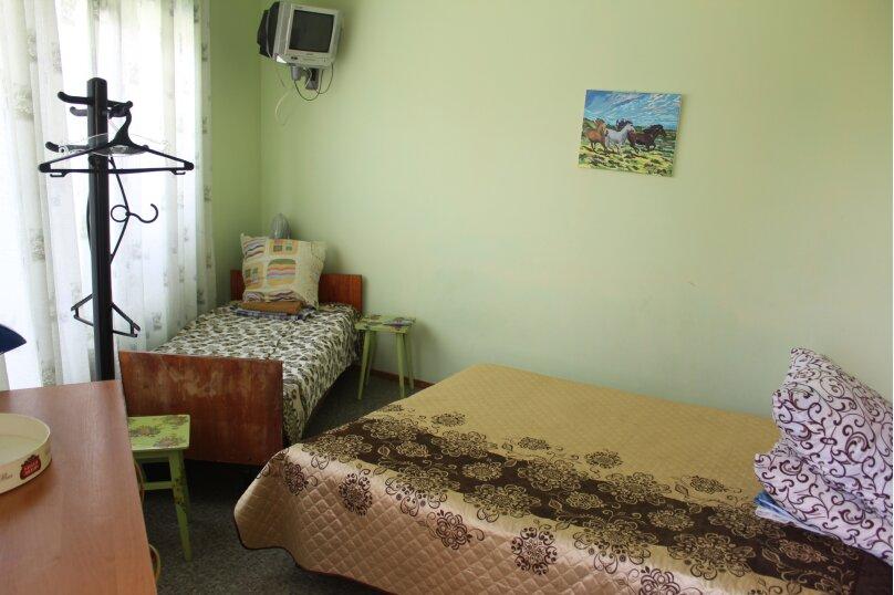 """Гостевой дом """"Три кита"""", Зеленая, 3 на 12 комнат - Фотография 61"""