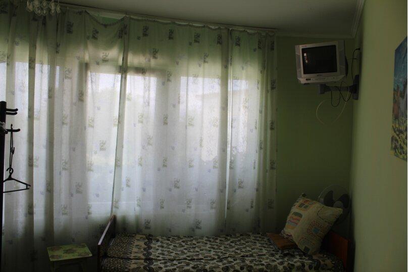 """Гостевой дом """"Три кита"""", Зеленая, 3 на 12 комнат - Фотография 63"""