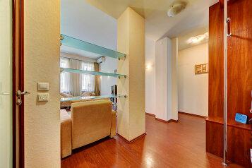 2-комн. квартира, 60 кв.м. на 5 человек, улица Марата, 37, Санкт-Петербург - Фотография 1
