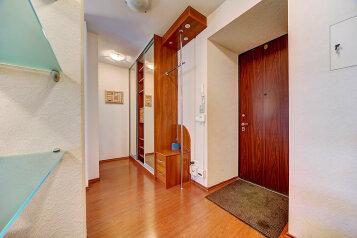 2-комн. квартира, 60 кв.м. на 5 человек, улица Марата, Санкт-Петербург - Фотография 2