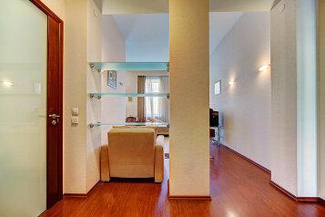 2-комн. квартира, 60 кв.м. на 5 человек, улица Марата, 37, Санкт-Петербург - Фотография 3
