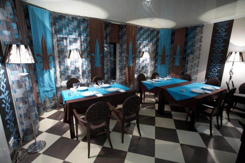 """Гостиница """"Аквилон"""", Жариковская улица, 37 на 7 номеров - Фотография 12"""