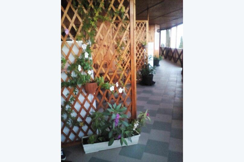 """Гостевой дом """"Дом на скале"""", Севастопольское шоссе, 26 на 6 комнат - Фотография 7"""
