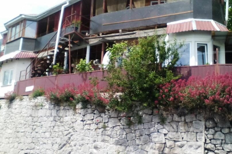 """Гостевой дом """"Дом на скале"""", Севастопольское шоссе, 26 на 6 комнат - Фотография 14"""